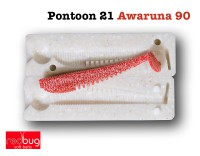 Pontoon 21 Awaruna 90 ( реплика)