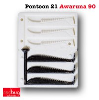 Pontoon 21 Awaruna 90 Х3 ( реплика)
