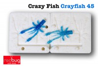 Crazy Fish Crayfish 45 (реплика)