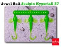 Jewel Bait Sculpin Hypertail 37 (реплика)