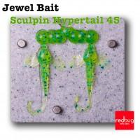 Jewel Bait Sculpin Hypertail 45 (реплика)