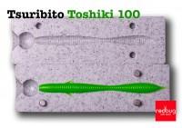 Tsuribito Toshiki 100 (реплика)
