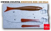 OWNER CULTIVA NERVOUS REX 160 Ofset (реплика)