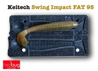 Keitech Swing Impact FAT 95 (реплика)