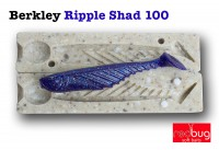 Berkley Ripple Shad 100 (реплика)