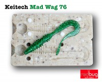 Keitech Mad Wag 76 (реплика)