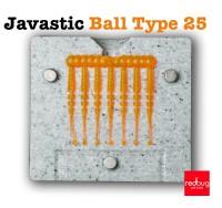 Javastic Ball Type 25