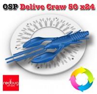 OSP Dolive Craw 50 x24 (Реплика)