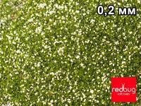 Фисташковая неоновая 0,2 мм
