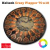 Keitech Crazy Flapper 70 x18 (реплика)