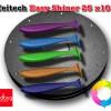 Keitech Easy Shiner 25 x108 (Реплика)