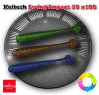 Keitech Swing Impact 35 x108 (Реплика)