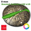 Z-man Scented Paddlerz 100 x18 (реплика)