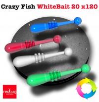 Crazy Fish Crazy Fish WhiteBait 20 x120 (реплика)