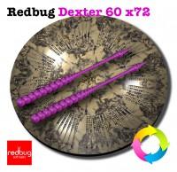 Redbug Dexter Worm 60 x72