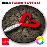 Relax Twister 4 DTT x12 (реплика)