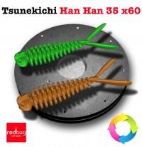 Tsunekichi Han Han 35 X60 (реплика)