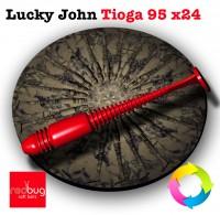 Lucky John Tioga 95 x24 (реплика)