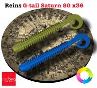 Reins G-tail Saturn 80 X36 (реплика)