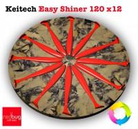 Keitech Easy Shiner 120 x12 (реплика)