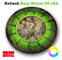 Keitech Easy Shiner 35 x84 (Реплика)