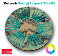 Keitech Swing Impact 75 x36 (реплика)