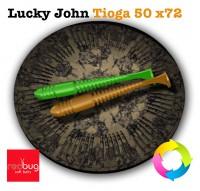 Lucky John Tioga 50 X72 (реплика)