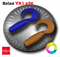 Relax Twister VR1 x36 (реплика)