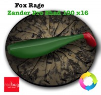 Fox Rage Zander Pro Shad 100 x16 (реплика)