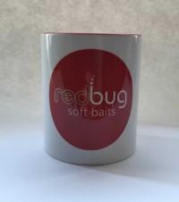 Фирменная кружка Redbug