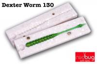 Redbug Dexter Worm 130