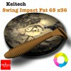 Keitech Swing Impact Fat 65 x36 (Реплика)