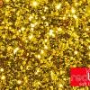 Блестки Золото 0.6 мм