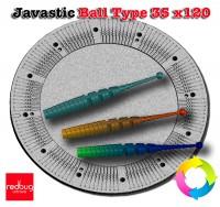 Javastic Ball Type 35 x120