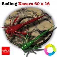 Redbug Kazara 60 x16 (реплика Manz Акинда)
