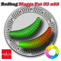 Redbug Maggo Fat 33 x60