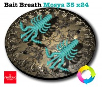 Bait Breath Mosya 35 x24 (реплика)
