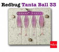 Redbug Tanta Ball 33
