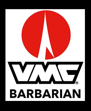 На крючках VMC Barbarian