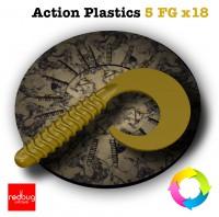 Action Plastics 5FG x18 (реплика)