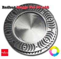 Redbug Maggo Fat 38 x48 Алюминий