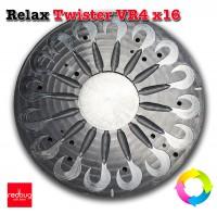 Relax Twister VR 4 x16 Алюминий