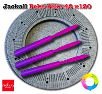 Jackall Peke Peke 40 x120 (реплика)