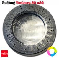 Redbug Tenkara 30 x24 Алюминий