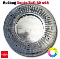 Redbug Tanta Ball 50 x48 Алюминий