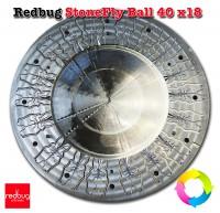 Redbug StoneFly Ball 40 x18 Алюминий