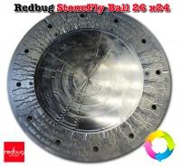 Redbug StoneFly Ball 26 x24 Алюминий