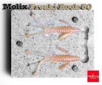 Molix Freaky Rock 50 (реплика)