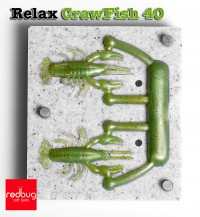 Relax Crawfish 40 (реплика)
