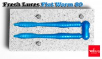 FreshLures FlatWorm 80 (реплика)